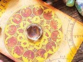 Crystals & Zodiac signs
