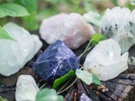 Curatarea si incarcarea cristalelor