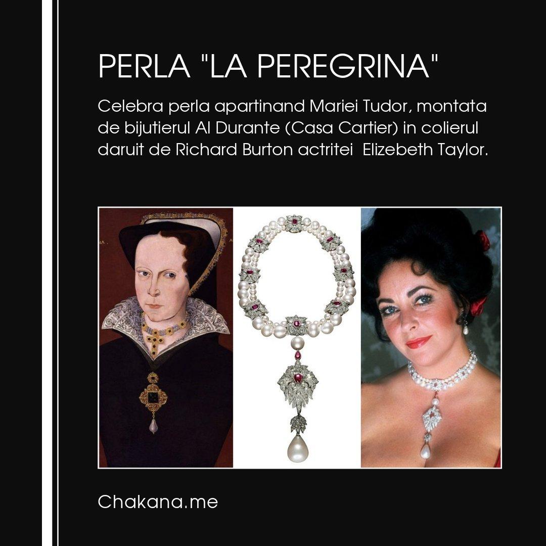 Perla La Peregrina