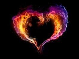 Trezirea inimii iluminate