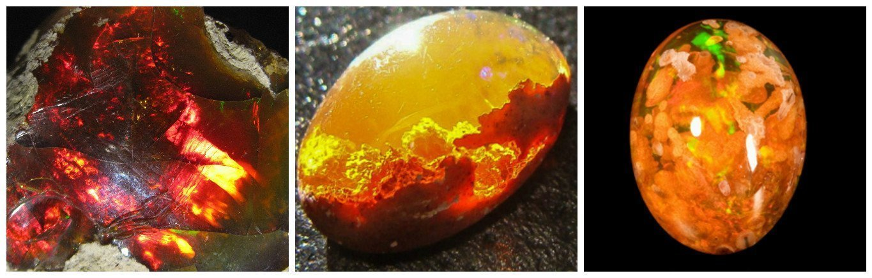 Opal de foc