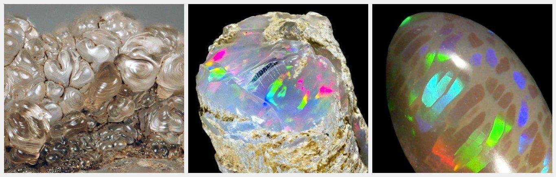 Varietati opal