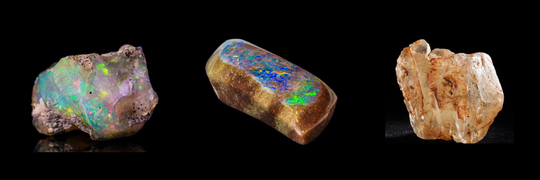 Varietati de opal