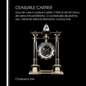 Ceas Cartier