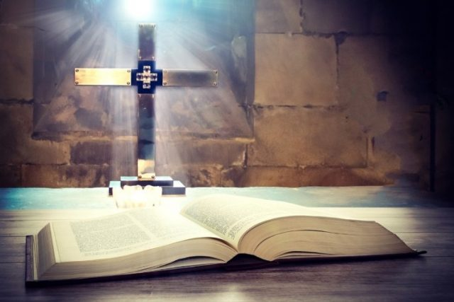 Rugăciune de marți