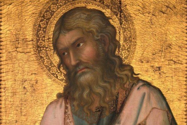 Acatistul Sfântului Apostol Andrei