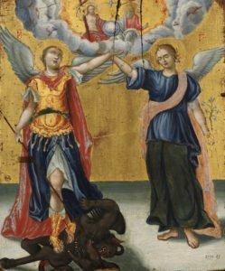 Arh. Mihail și Gavriil