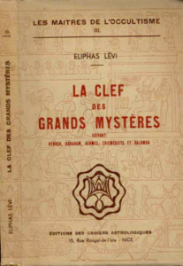 La Clef des Grandes Mysteres