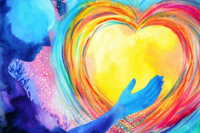 Reconectarea inimii cu creierul